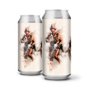 Alefarm Brewing Giv Aldrig Op 8.0% 440ml Can